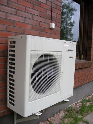 instalación de aires acondicionado split en 24h.
