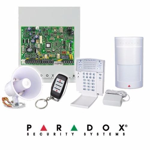 instalacion de alarmas, cámaras, cercos, redes y más.