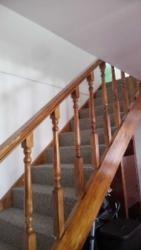 instalación de alfombras y pisos