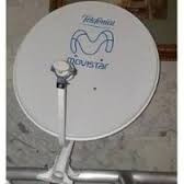 instalacion de antenas satelitales