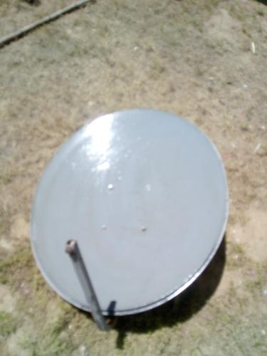 instalación de antenas satelitales en litoral central