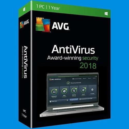 instalación de antivirus
