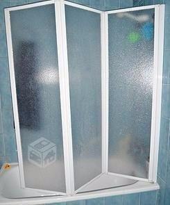 instalacin de cabinas de duchas y mamparas de ducha