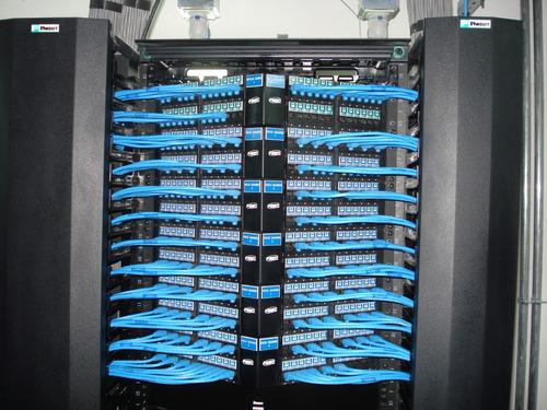 instalación de cableado estructurado y redes