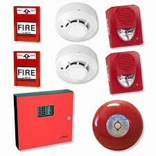instalación de cámaras alarmas acceso incendio y afines