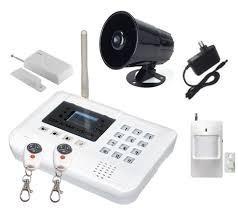 instalacion de camaras de seguridad - alarmas domiciliarias