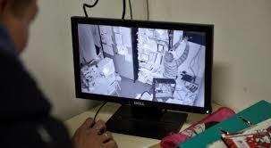 instalacion de camaras de seguridad - alarmas - electricidad