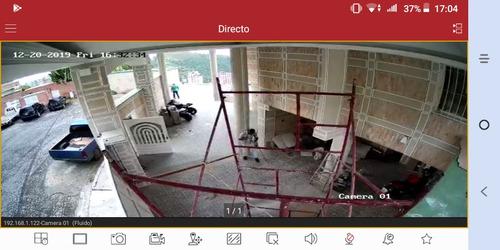 instalación de camaras de seguridad, cercos electricos