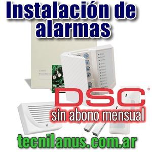 instalación de cámaras de seguridad, dvr, nvr, cctv, alarmas