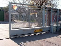 instalacion de camaras de seguridad en pilar y zona norte.