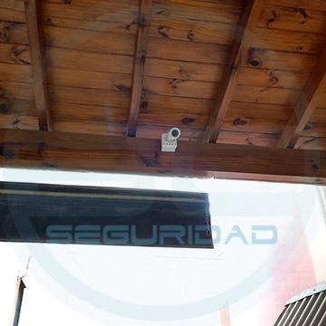 instalacion de camaras de seguridad y alarma