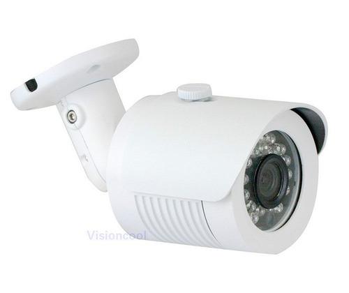 instalacion de camaras de vigilancia