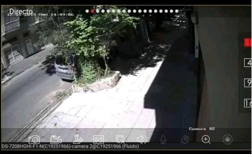 instalacion de cámaras hd