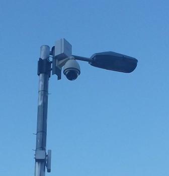 instalación de cámaras ip seguridad   mantención