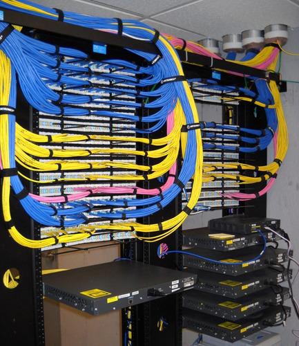 instalación de cámaras y telecomucaciones