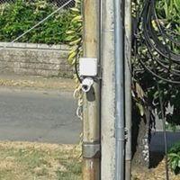 instalacion de cctv; alarmas, cercado electrico, cableado.