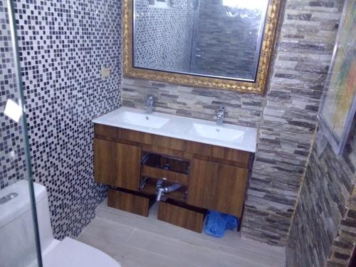 instalación de cerámica  accesorios de baño pintura masilla