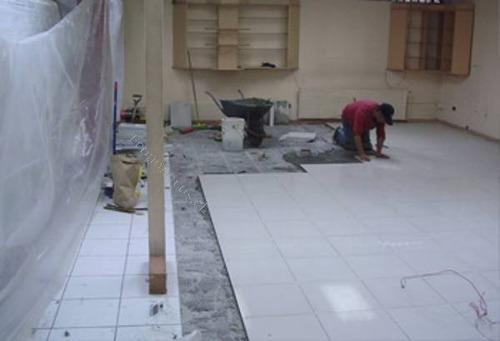 instalación de cerámicos porcelanato etc