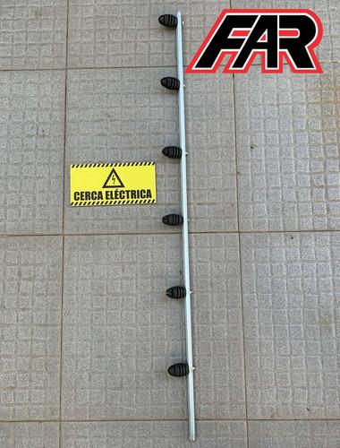instalación de cercas eléctricas y sistemas de seguridad
