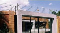 instalación de cerco eléctrico. el mejor precio tienda