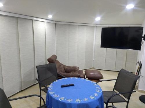 instalación de cortinas, televisores, repisas, películas