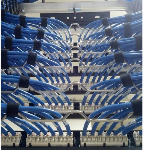 instalación  de data