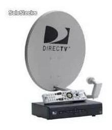 instalación de decodificadores directv,