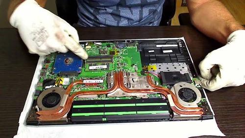 instalacion de discos ssd