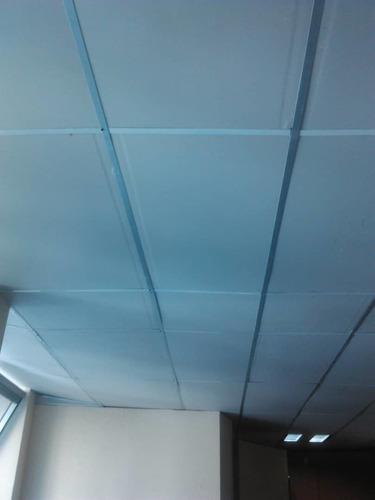instalación de drywall profesionales en construcción