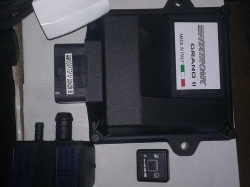 instalacion de equipo de gas glp-gnv