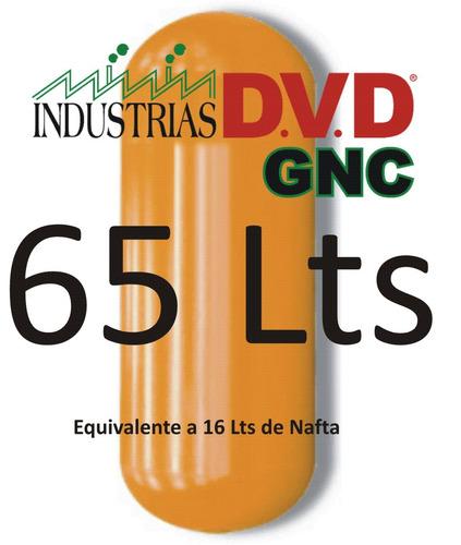 instalación de equipos de gnc 4ta y 5ta generación