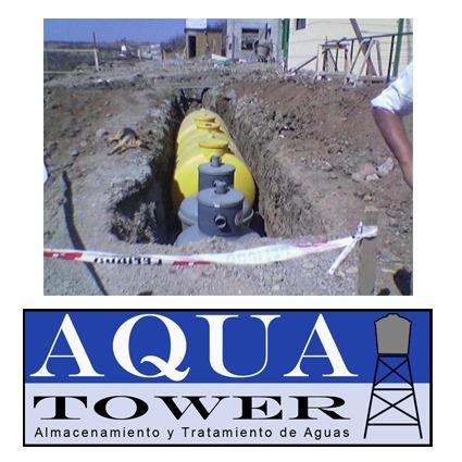 instalación de fosas sépticas y proyectos de alcantarillado