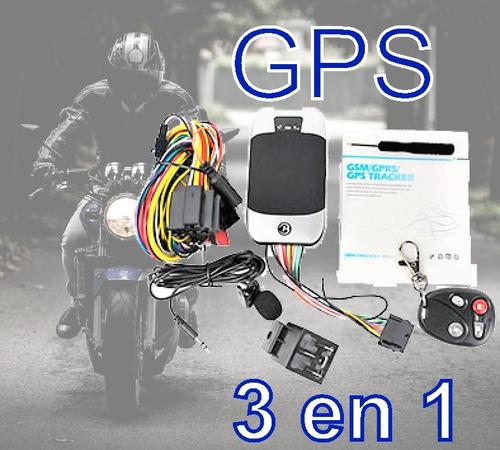 instalación de gps  carros motos toda cdmx