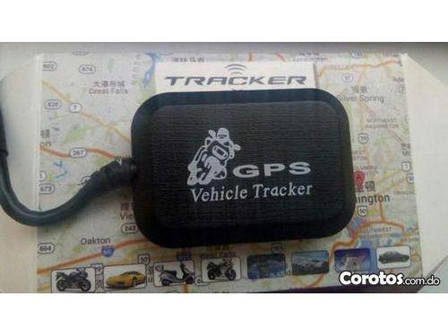 instalacion de gps para vehiculos