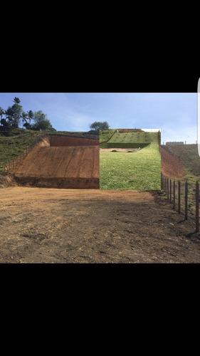 instalación de grama,cesped,prado e hidrosiembra