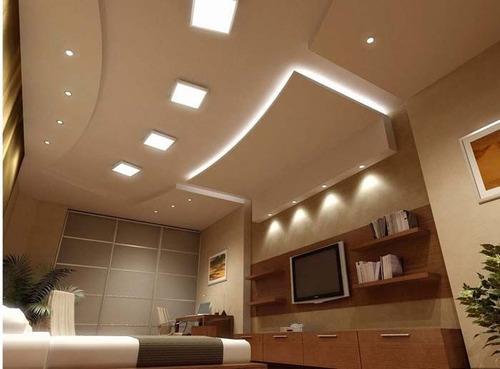 instalación de gypsum tipo loza diseños 0992745365