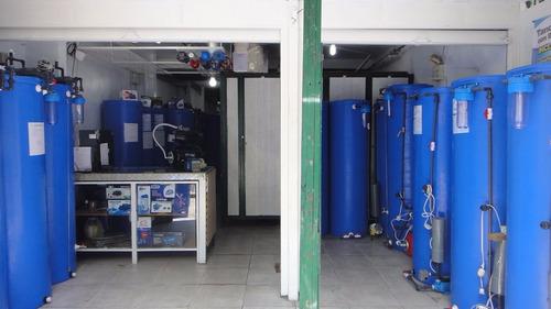 instalacion de hidroneumaticos en maracaibo plomeria general