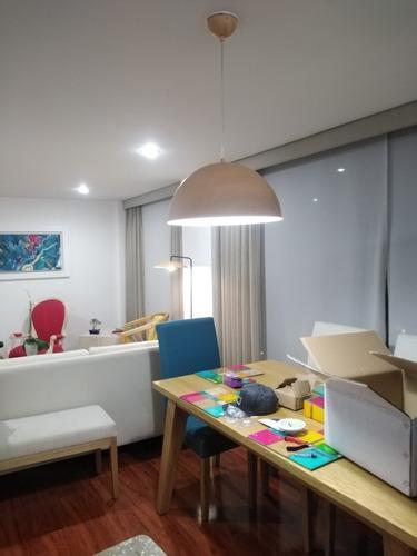 instalación de lámparas e iluminación, armado de muebles