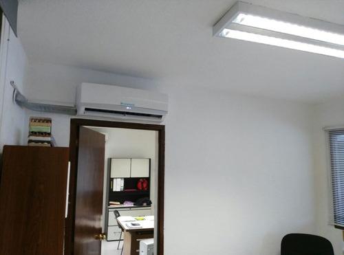 instalación de minisplit.