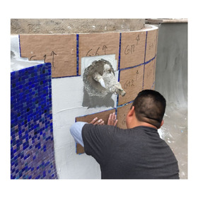 Instalación De Mosaico Veneciano Garantizada / Asesoría