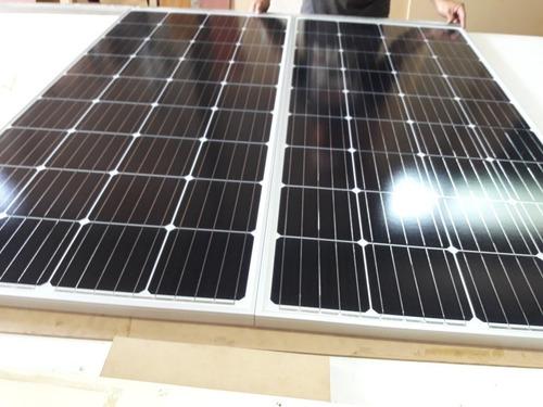 instalacion de paneles solares en casas rodantes y motorhome