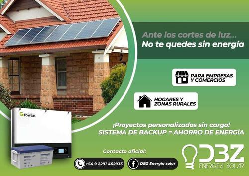 instalación de paneles solares. sistemas fotovoltaicos