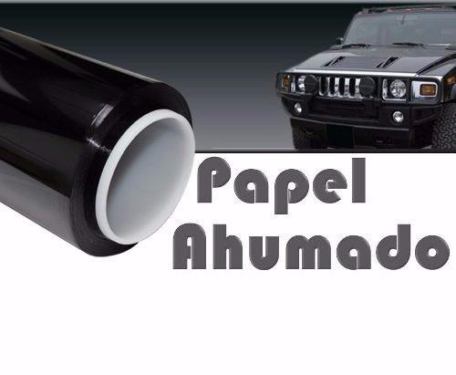 instalación de papel ahumado para vehículo todas las marcas