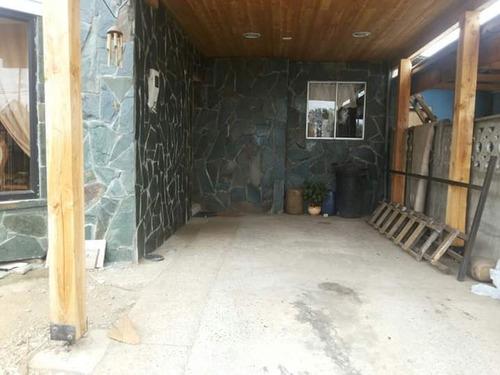 instalación de piedra laja