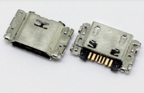 instalación de pin de carga samsung j1 j100 j300 j325 j500