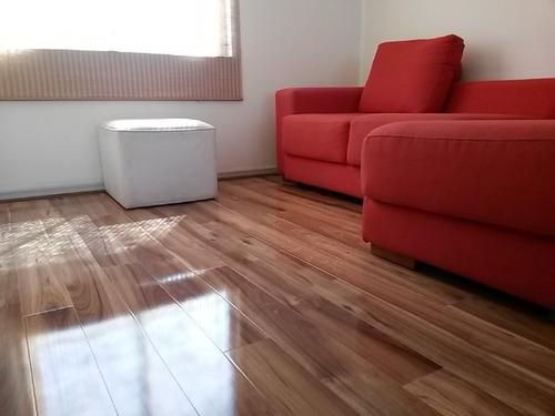 instalacion de piso flotante $2200 m2