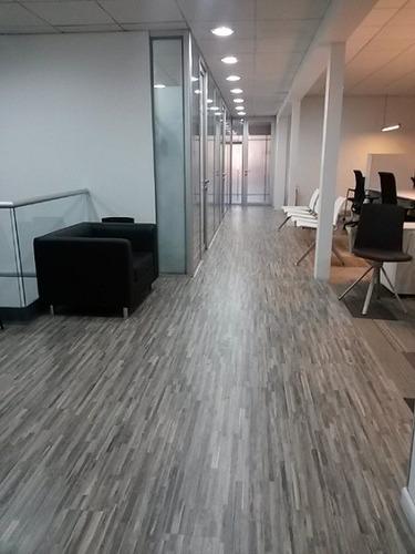 instalacion de piso flotante $2300 m2