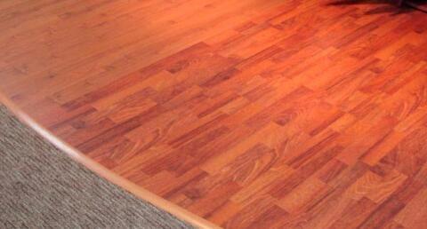 instalación de piso laminado y remodelaciones en general