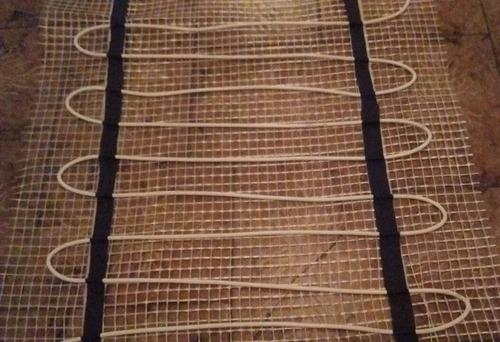 instalacion de piso radiante