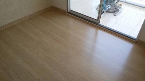 instalacion de pisos de madera y vinil